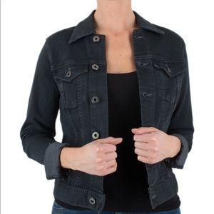 AG Jeans Robyn Jacket in Black